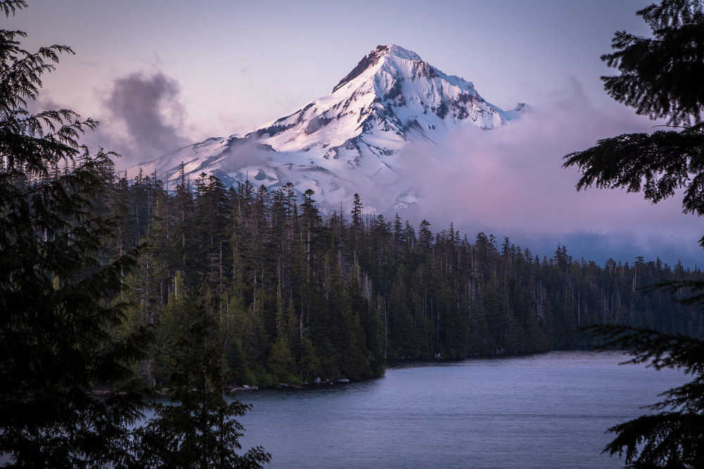 Oregon's tallest peak at 11,250' is a beacon of adventure for mountaineers, hikers, skiers and sightseers.