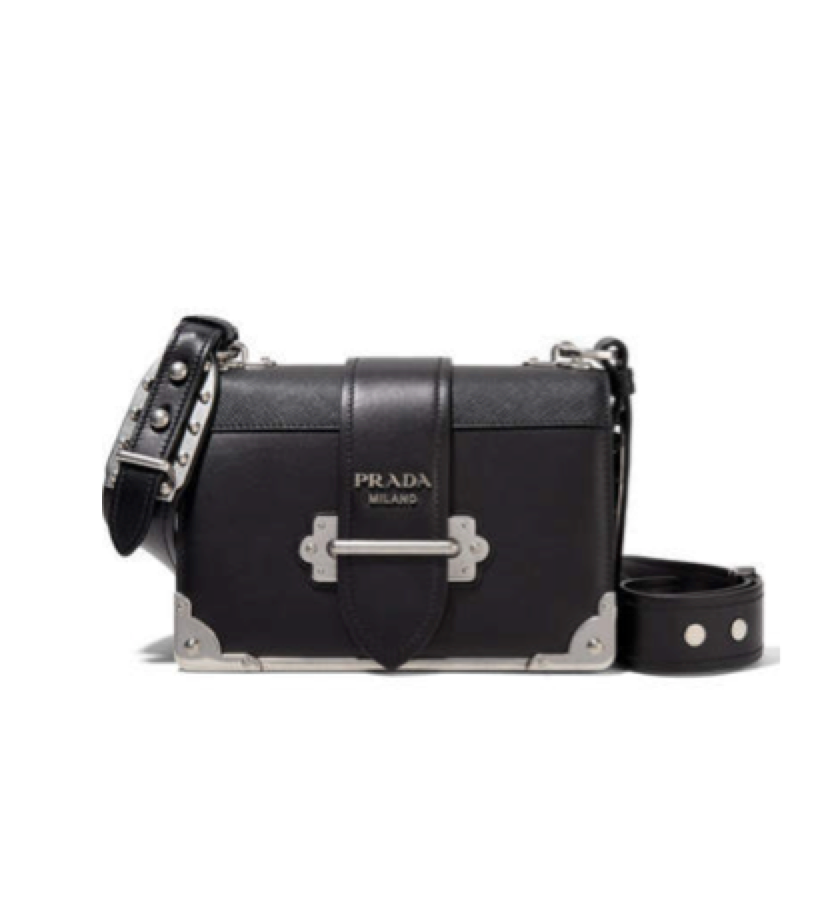 CLASSIC - PRADA SHOULDER BAG