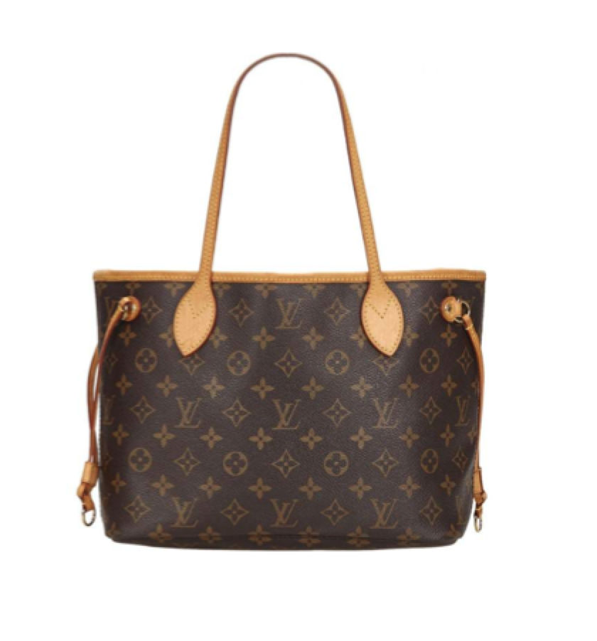 CLASSIC CASUAL - LOUIS VUITTON TOTE