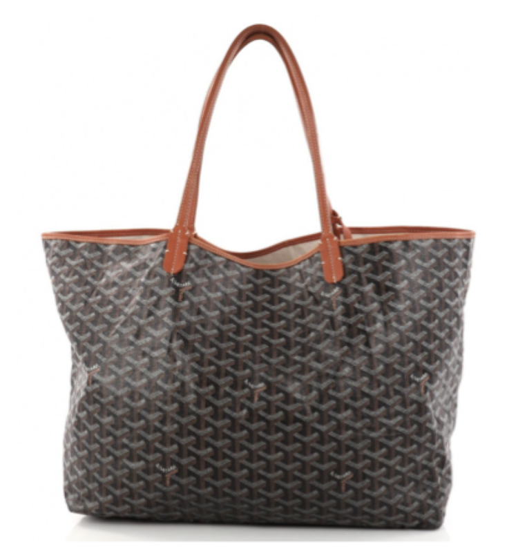 GOYARD - Shopper   The ultimate tote - you can't buy these in Australia so here is the link to were you can.