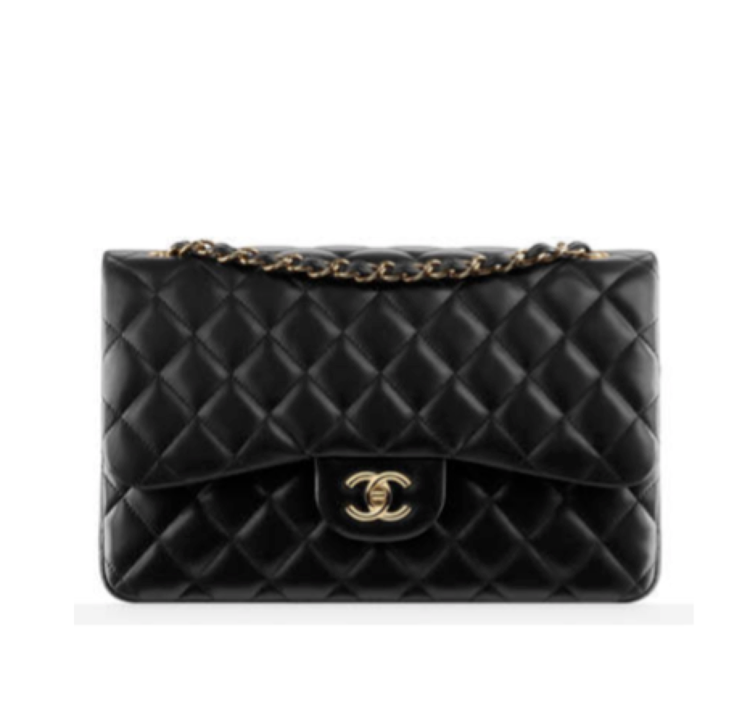 CHANEL - Classic jumbo    This bag is so classic and will never go out of style. Save up for one of these ..... like a dream!