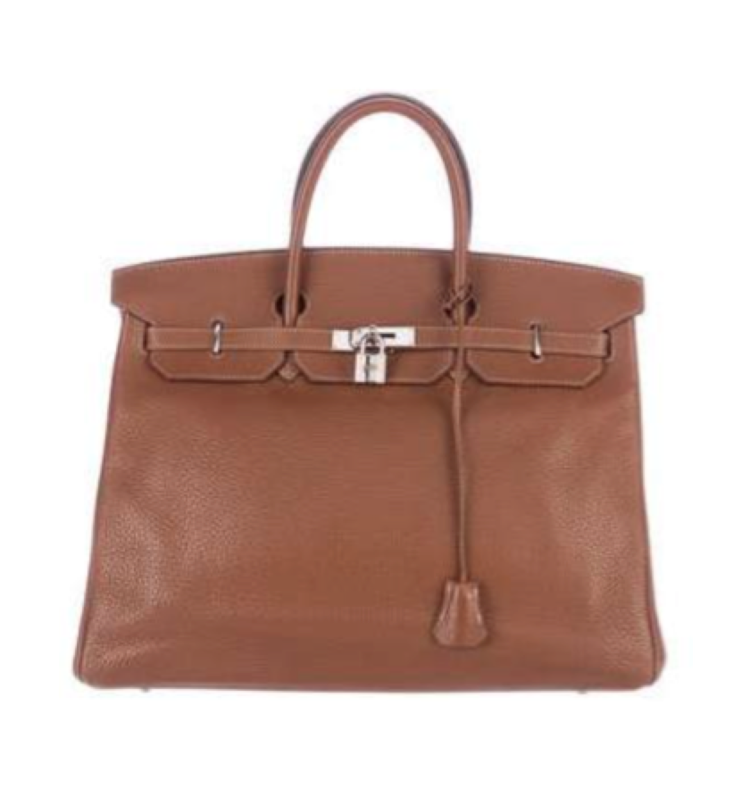 HERMES - Birkin    Pretty much the most incredible bag you could own....or dream about