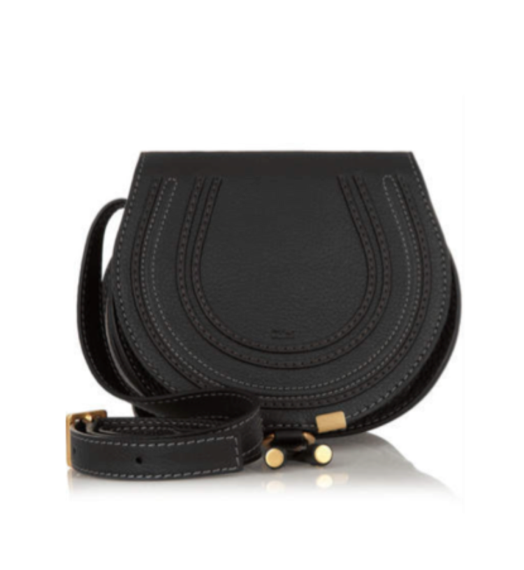 CHLOE - The Marcie    This little bag is under $800....comes in lots of colours too