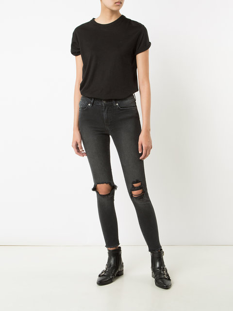 Ksubi - this jean is very cool, great for winter