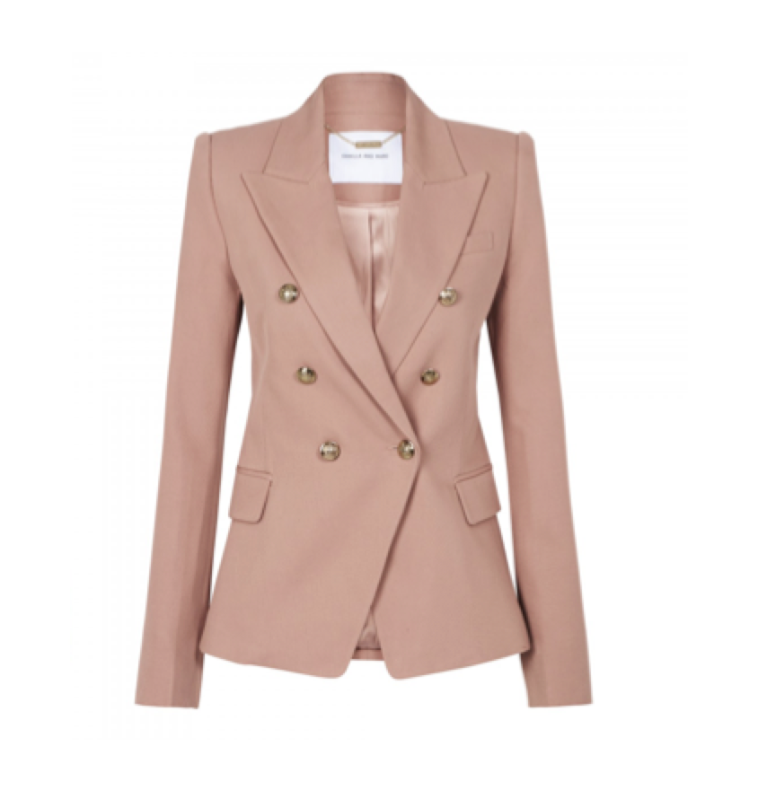 CAMILLA AND MARC -  Dusty Blazer