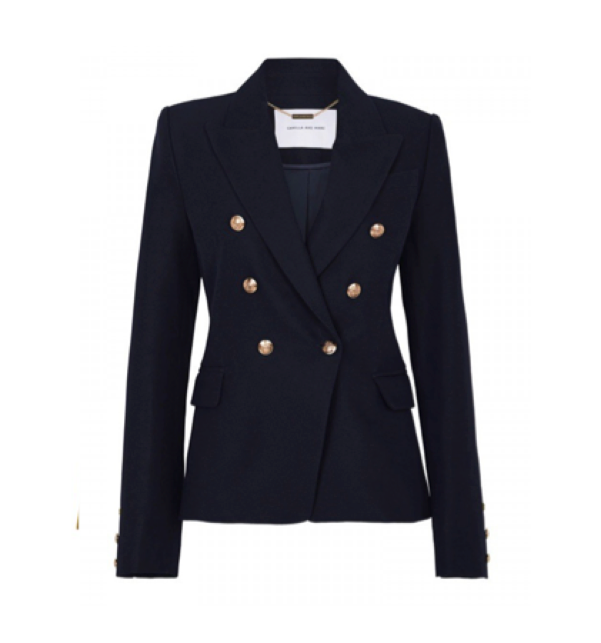 CAMILLA AND MARC -  Classic blazer UNDER $700