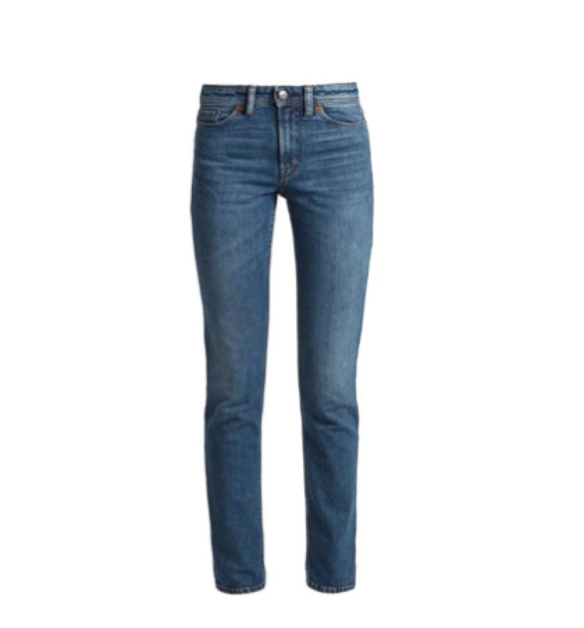 SKINNY JEAN / ACNE -  Skinny Jeans