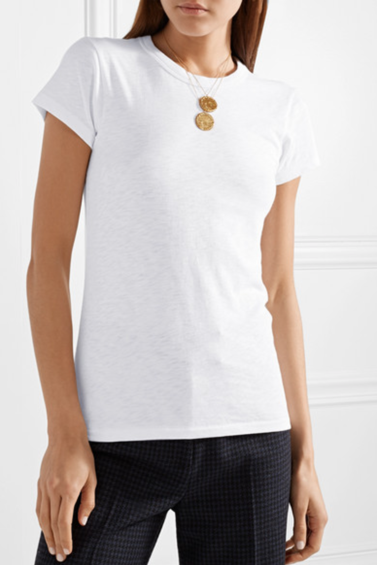 CAP SLEEVE - RAG & BONE
