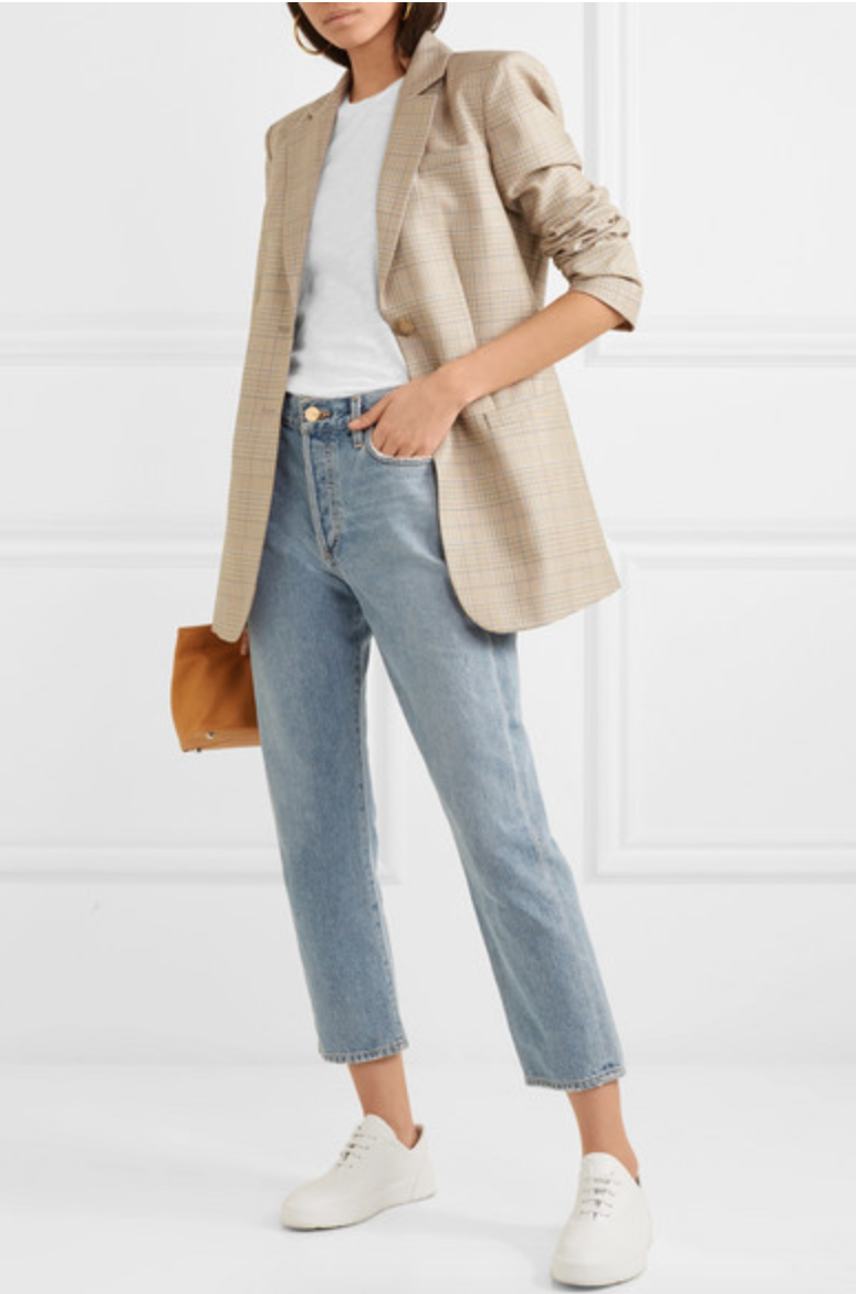 CLASSIC FIT - MADEWELL