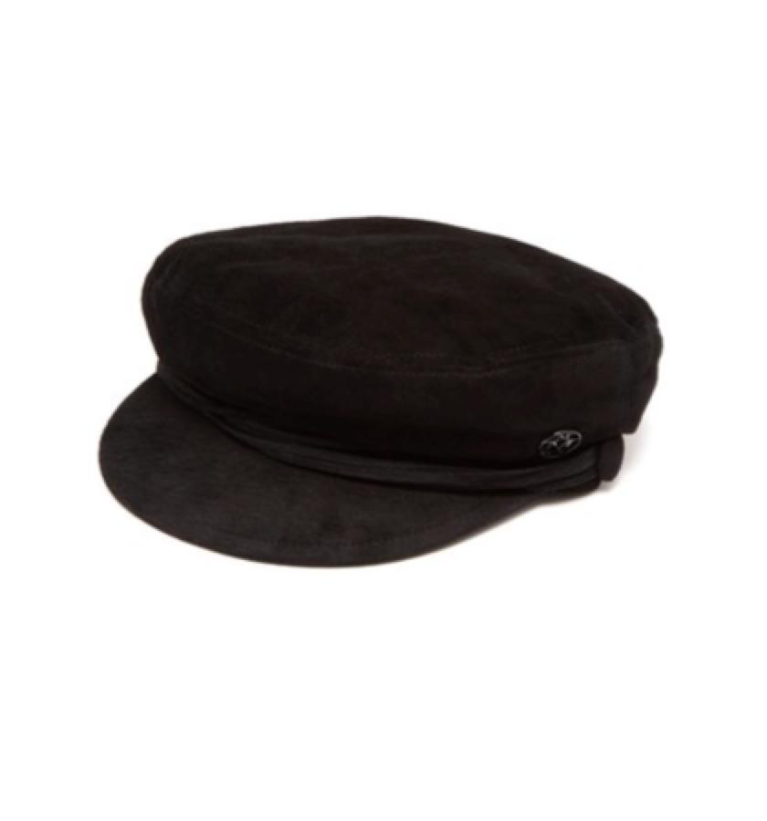 MAISON MICHEL -  sailor cap