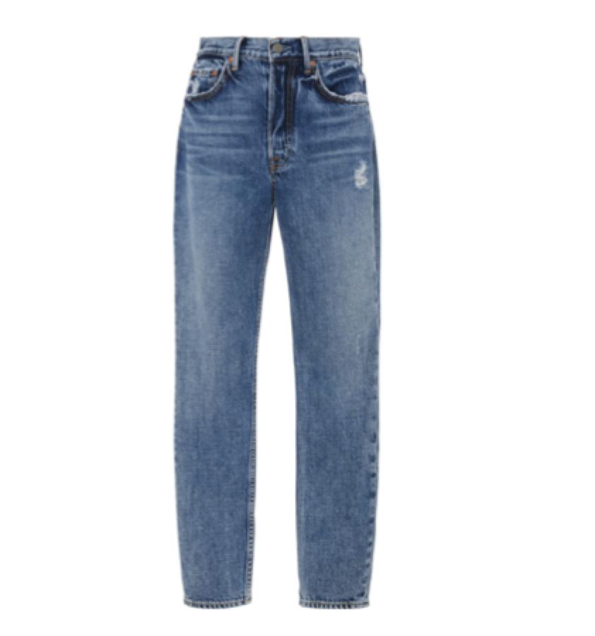 GRLFRND -  Classic jeans