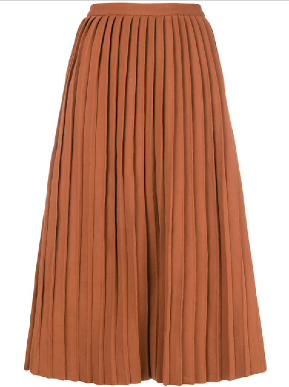 FASHION SKIRT COLOUR