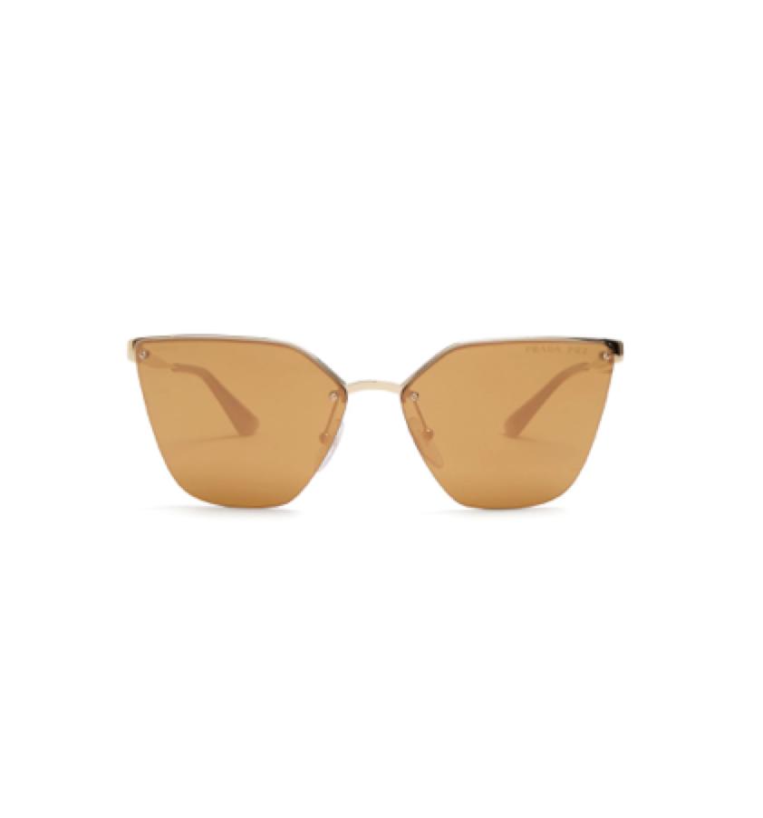 PRADA  - Cat eye glasses