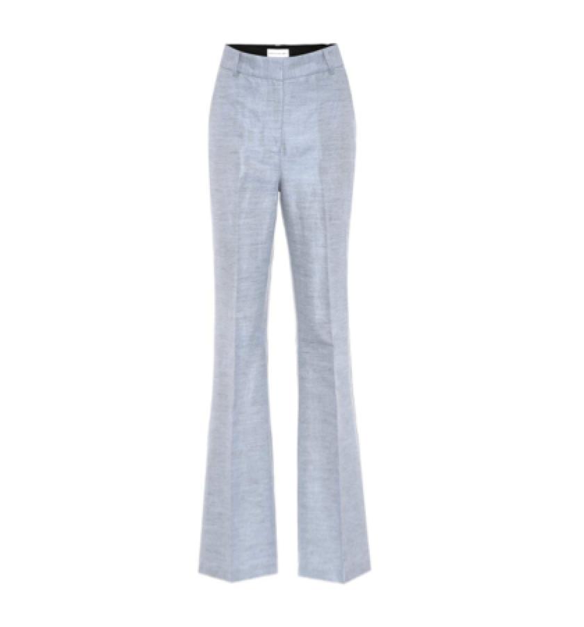 REBECCA VALLANCE -  Matching suit pants
