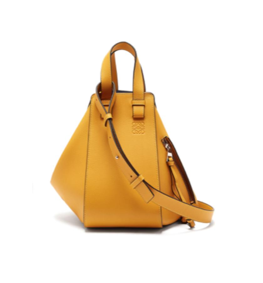 LOEWE -  Hammock bag