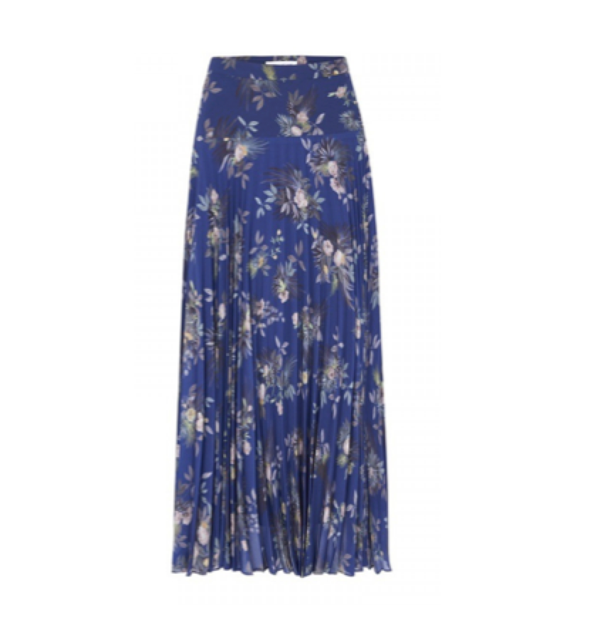 CAMILLA & MARC -  Floral skirt