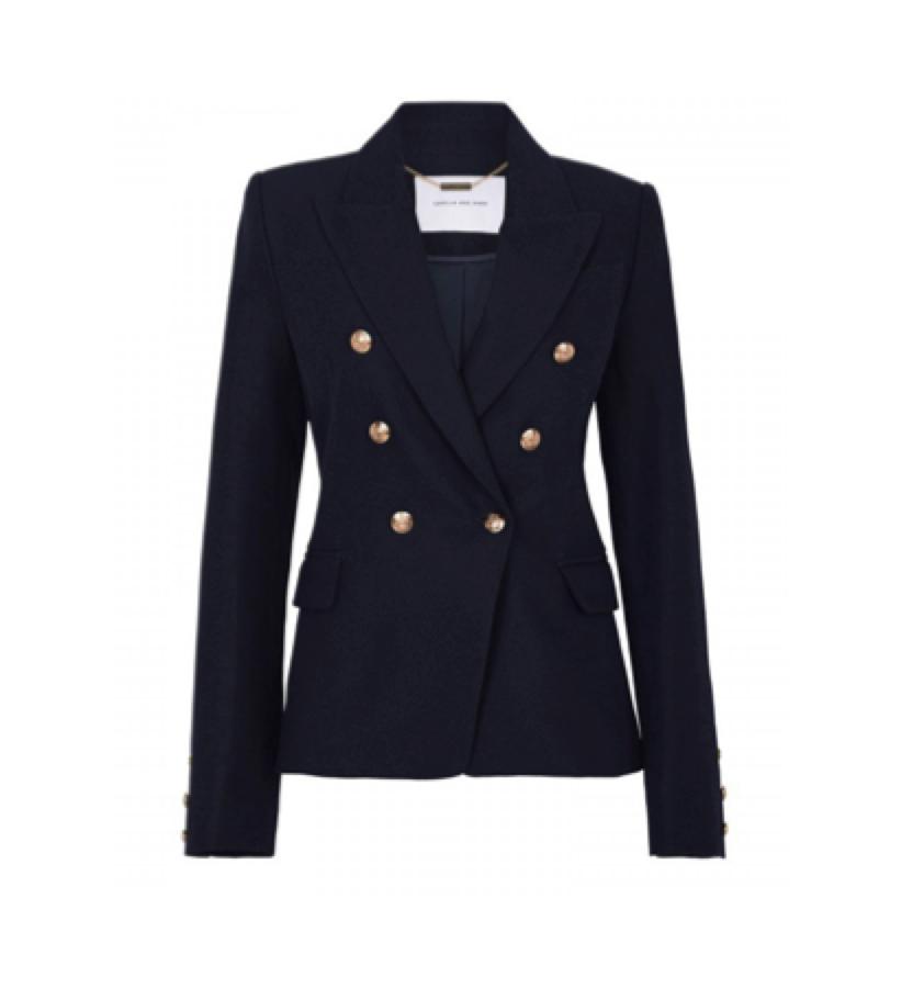 CAMILLA & MARC -  Classic blazer