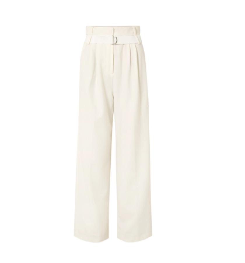 TIBI -  White pant