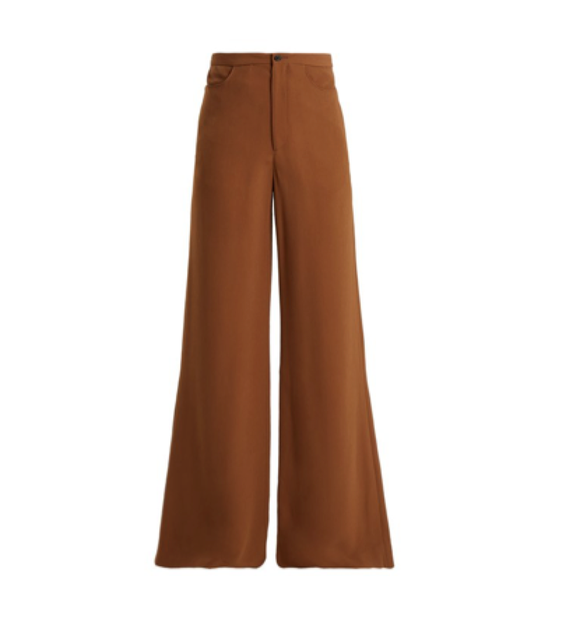 CONNOLLY -  Suit trousers