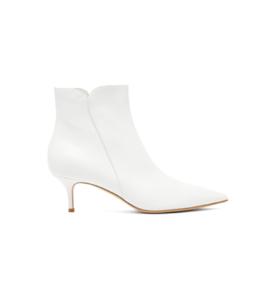 FASHION BOOT -  GIANVITO ROSSI bootie