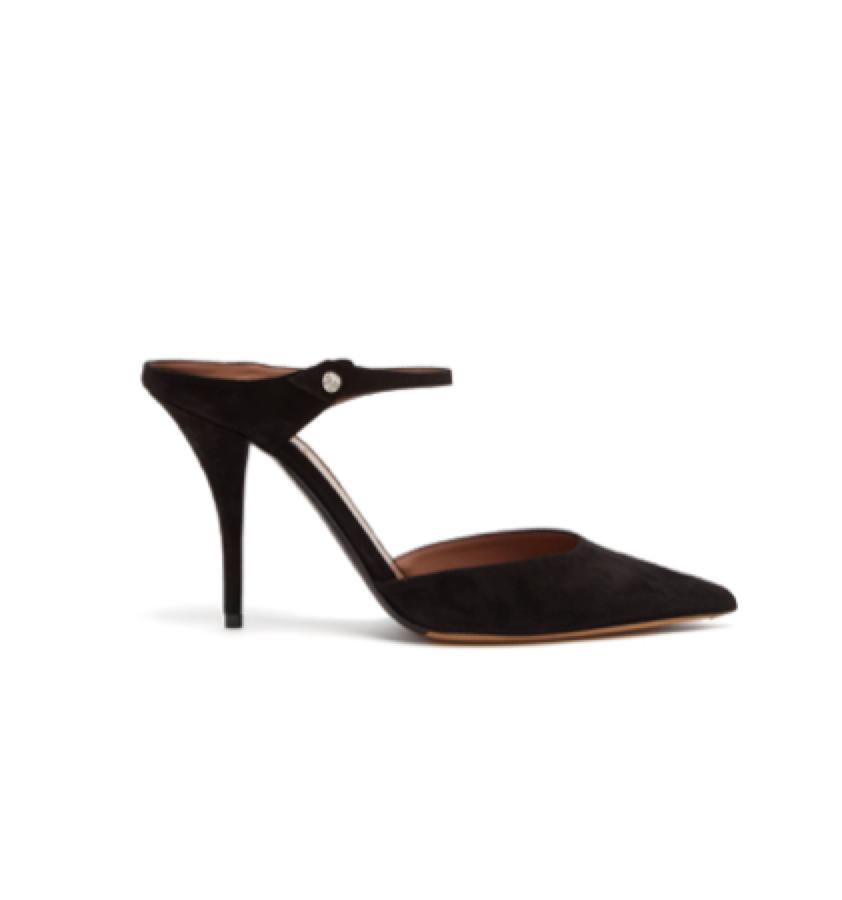 BLACK HEEL -  TABITHA SIMMONS heel
