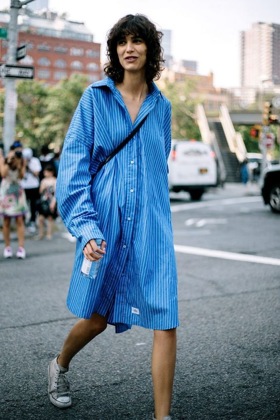 13. SHIRT DRESS