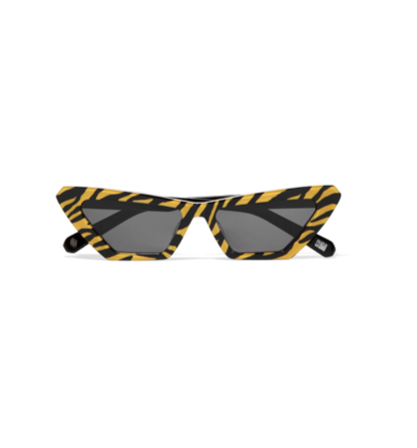 CHIMA -  tiger glasses