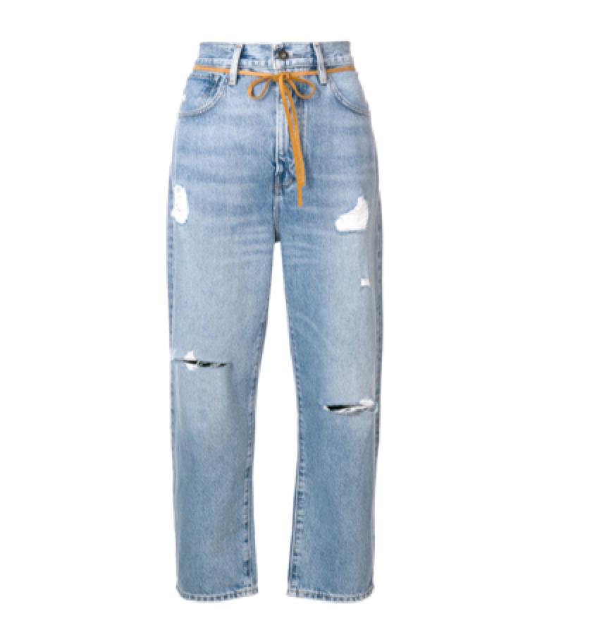 LEVIS -  Vintage style jeans