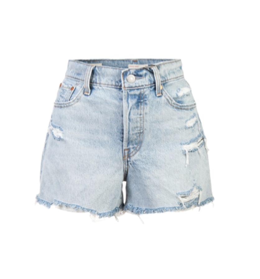 LEVIS -  Vintage style shorts
