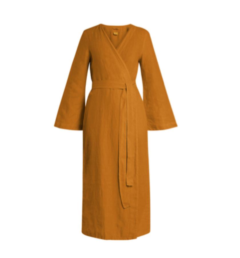 Once Milano -  wrap dress