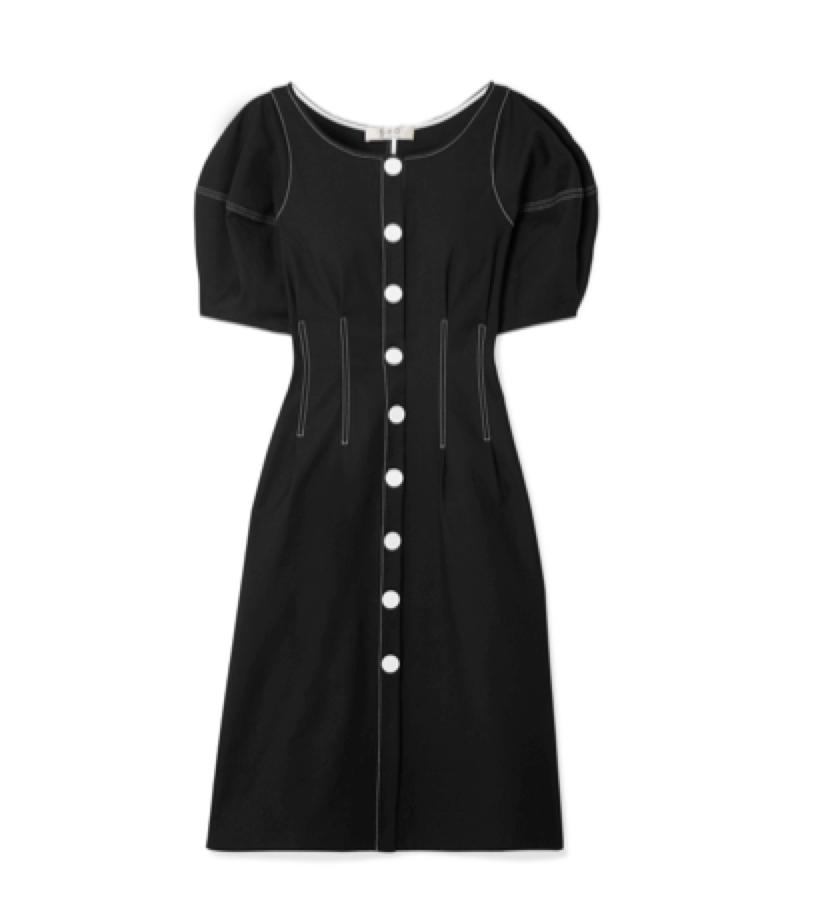 SEA -  classic dress