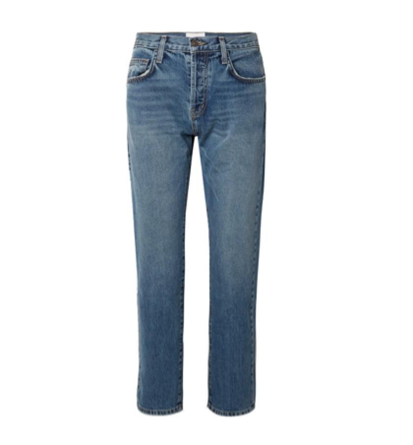 Current Elliot -  classic wash jean