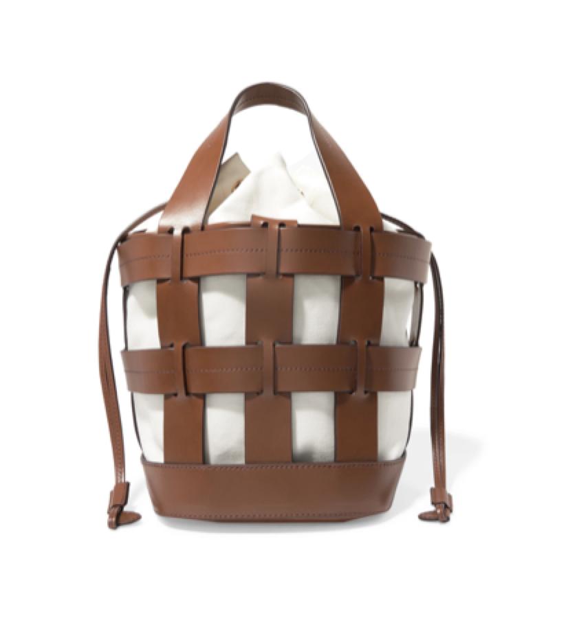 Trademark Cooper -  basket bag
