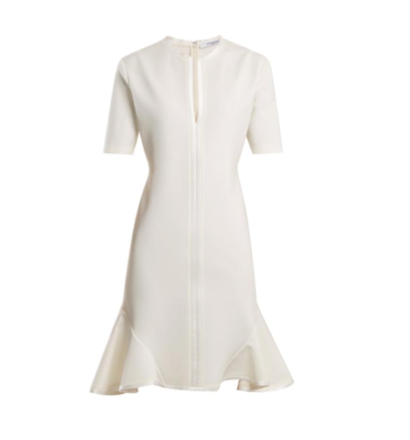 Givenchy  - lady dress