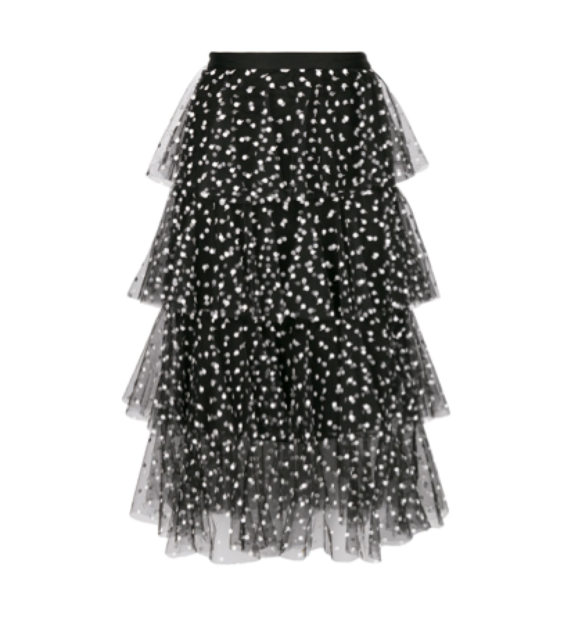 Philosophy Di Lorenzo -  ruffle skirt