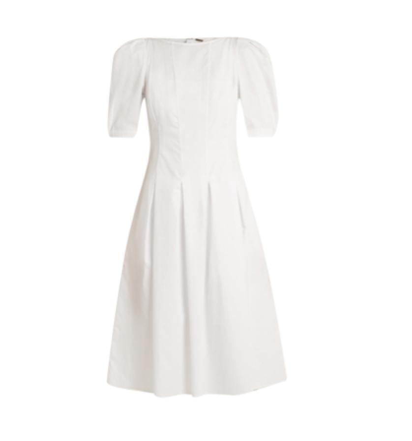 Adam Lippes -  summer dress