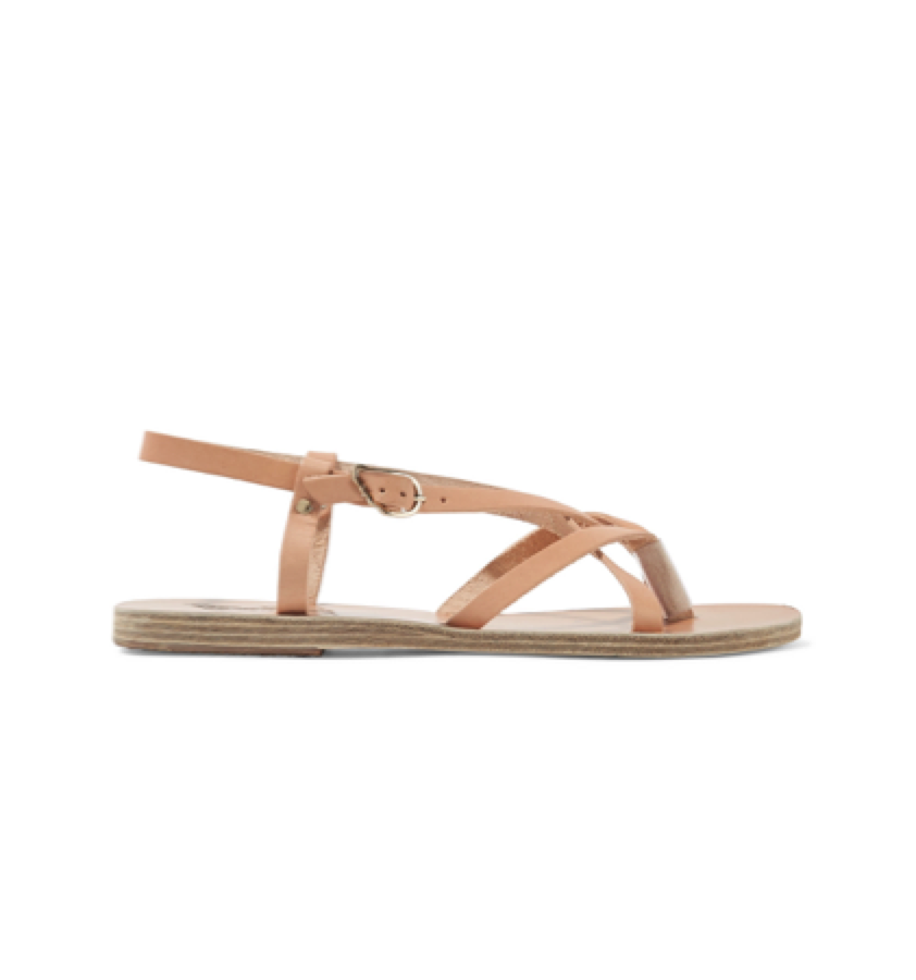 Ancient Greek Sandals -  classic sandal