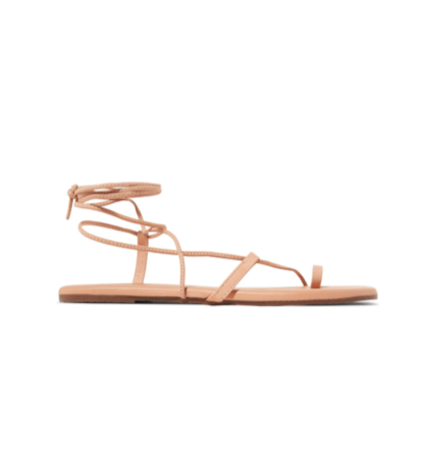Tkees - Natural sandals