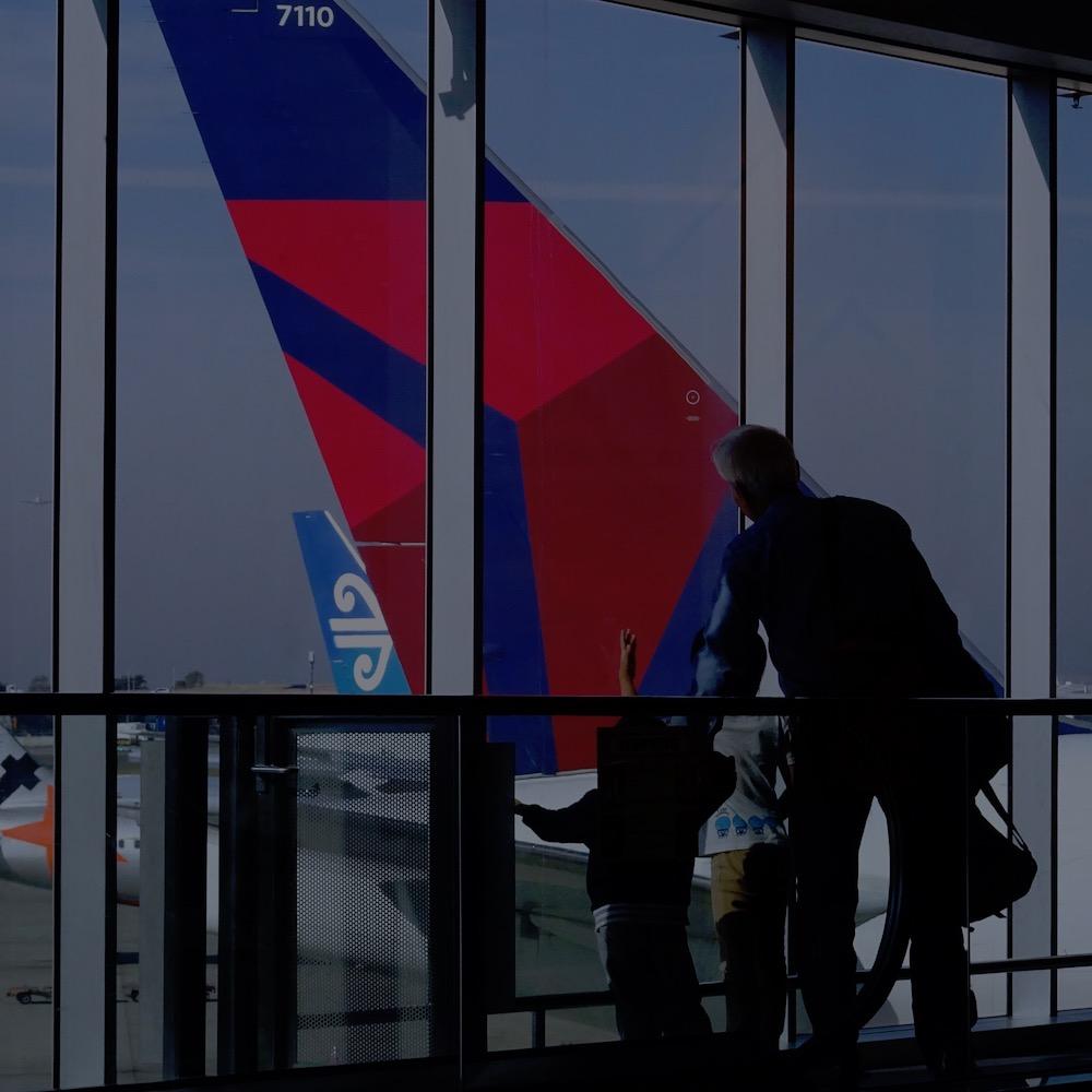 TalkAirlines Passenger Experience Blog -