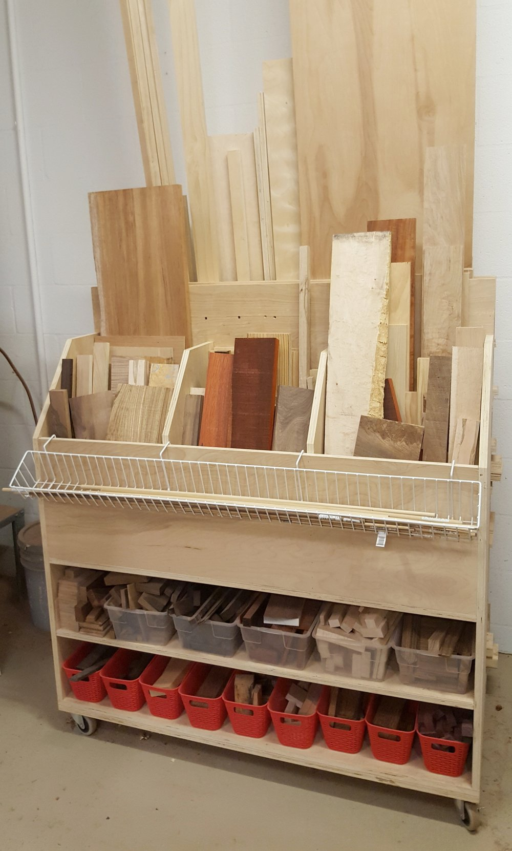 OUR MATERIALS... - Our wood products are made of only solid domestic and exotic hardwoods, such as walnut, purpleheart, birdseye maple, African padauk, and more. This means that no plywood, particleboard, or MDF will ever be found in any of our products.The same goes for stains, paints, and dyes:none of the wood in RedBeard's products has been visually altered in any way, and so all of the wood you see here is as it naturally appears.As for our knives, we use a number of different steels with varying degrees of hardness, depending on the application. D2 tool steel and 440C stainless are our personal favorites;and, of course, the steel of every RedBeard knife will be labeled accordingly in our shop.