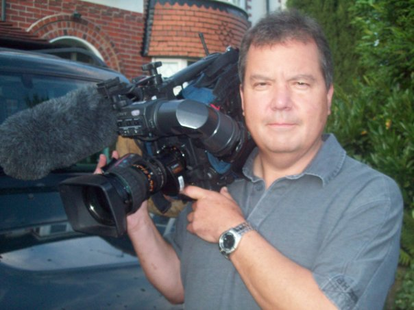 geoff ledger - pete bailey sound, manchester sound mixer, location sound mixer, location sound recordist based in manchester uk