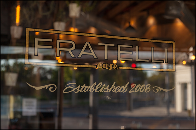 Fratelli-Sign-on-Window.png