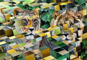 juantravieso01_Lion-Finished-Perrier-Painting-copy-300x209.jpg