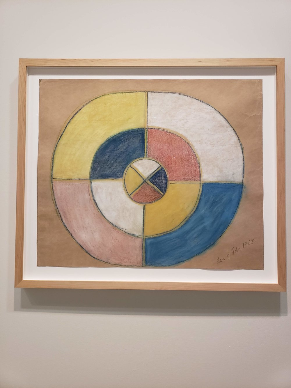 Hilma af Klint - Paintings For the Future