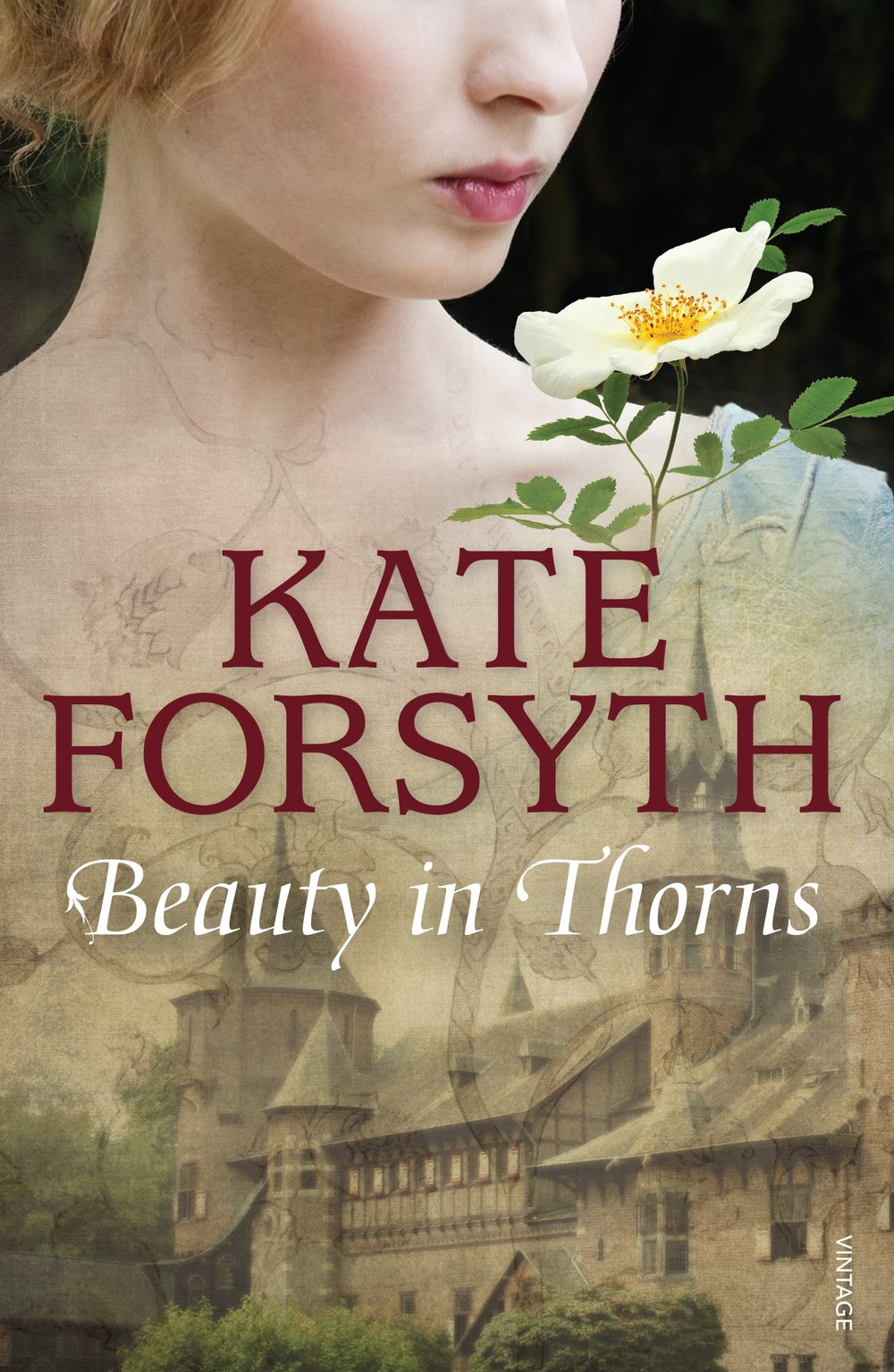 100 - Beauty in Thorns by Kate ForsythA reimagining of 'Sleeping Beauty' set amongst the wild bohemian circle of Pre-Raphaelite artists and poets.Bringing to life the dramatic true story of love, obsession and heartbreak that lies behind the Victorian era's most famous paintings,Beauty in Thornsis the story of awakenings of all kinds.