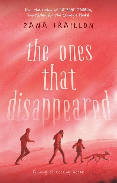 97 - The Ones that Disappeared by Zana FraillonKept by a ruthless gang, three children manage to escape from slavery. But freedom isn't just waiting on the outside.Separated, scared and looking after a small child, Esra will do whatever she can to reunite with her friend Miran, who was captured by the police - the police who she mustn't trust.Hiding in the shadows of the forest, Esra is found by a local boy, a boy with his own story. Together they will create a man out of mud. A man who will come to life and lead them through a dark labyrinth of tunnels until they finally have the courage to be free.Zana Fraillon's The Ones that Disappeared is the winner of the NSW Premier's Literary Award for Young People: