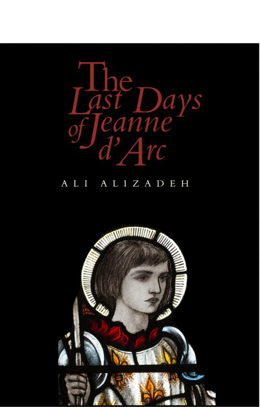 94 - The Last Days of Jeanne d'Arcby Ali AlizadehAli Alizadeh's novel The Last Days of Jeanne d'Arcis a provocative portrait of one of history's most captivating and mysterious figures. Countless books have been written about the young Frenchwoman who claimed to hear the voices of saints, led the armies of France in the war against England in the Middle Ages, and was captured and burnt for heresy by her enemies. Driven by a passion for justice and forbidden desire, her courage changed the course of Western history.Alizadeh's innovative storytelling is based on rigorous study of the historical material, and draws on his lifelong fascination with this enigmatic icon. His reimagining of Jeanne's story weaves together multiple narrative perspectives to illuminate her presence as a figure of history, myth and obsessionAli Alizadeh, who is a poet and writer, teaches creative writing at Monash, and we're pleased to announce that he will conduct one of his popular poetry workshops, on the evening of Friday August 10.