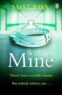 83 - Mine by Susi Fox Mine by Susi Fox is the story of a GP who has her first baby prematurely.  When she sees him, in shock after the trauma, she is adamant that he is not hers.  No-one believes her, and they conspire together to label her crazy, unfit, mad.   So she must pretend to be happy and sane, while all the time searching frantically for her baby. Is she mad, and the baby is in fact her son?  Or is she completely compos mentis, and there is a terrible conspiracy at work? Two things to know about Mine: it's about a GP who might be mad, and it's written by a GP who lives in Central Victoria. There's a crime gang heading to Bendigo for Festival 2018, and we're delighted Susi Fox will be among them.
