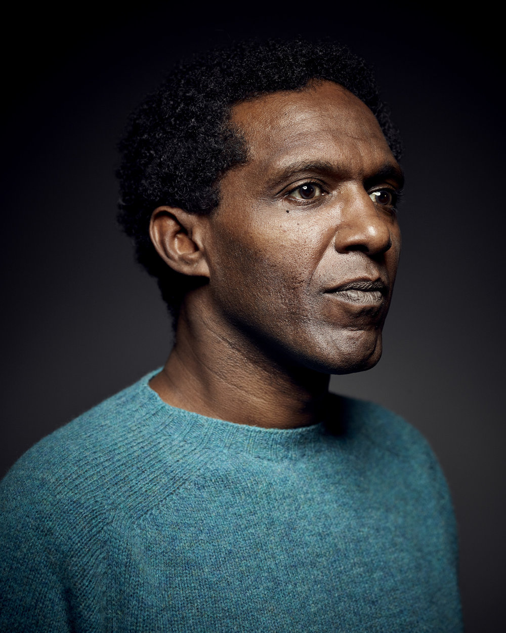 - It's a treat to be able to host someone such as Lemn Sissay, who is considered a national treasure in his home country, the UK. Lemn, as you'll discover when we meet him, means