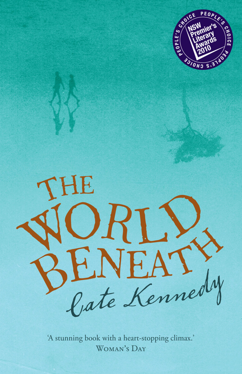 74 - The World Beneath by Cate KennedyOnce, Rich and Sandy were environmental activists, part of a world-famous blockade in Tasmania to save the wilderness. Now, twenty-five years later, they have both settled into the uncomfortable compromises of middle age — although they've gone about it in very different ways. The only thing they have in common these days is their fifteen-year-old daughter, Sophie.When Rich decides to take Sophie, whom he hardly knows, on a trek into the Tasmanian wilderness, his overconfidence and her growing disillusion with him set off a chain of events that no one could have predicted. Instead of respect, Rich finds antagonism in his relationship with Sophie; and in the vast landscape he once felt an affinity with, he encounters nothing but disorientation and fear.Ultimately, all three characters will learn that if they are to survive, each must traverse not only the secret territories that lie between them but also those within themselves. It's a quiet classic, this powerful, moving story about the wilderness that is outside us and in need of protection, and the wilderness inside, that threatens to overpower us. Cate Kennedy is a writer of rare control whose characters are memorable and very real. We welcome her back to Bendigo Writers Festival in 2018.